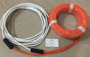 Electric Underfloor Heating Cable for Any Room (HFV-20W/m)