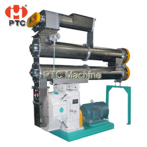 Pellet Machine (HHZLH508) pictures & photos