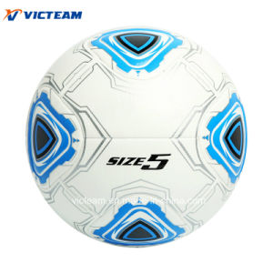 5ee91ef5c9 China Printed Soccer Ball