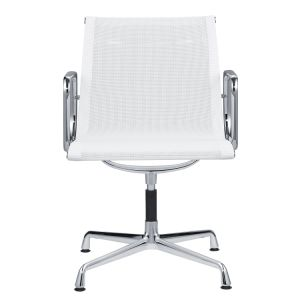 China Low Back White Mesh Office Furniture Staff Chair China Mesh Revolving Office Chair Office Chair