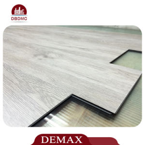 Interlocking Unilin Click System Vinyl Plank Flooring