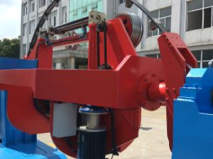 1250c Type Double-Twist Bunching Machine pictures & photos
