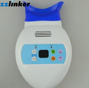 Built-in Teeth Whitening Unit on Dental Unit Lk-E12b pictures & photos