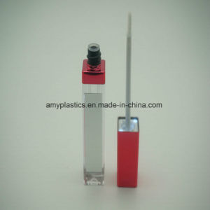 Latest Square LED Light Lip Gloss Bottle pictures & photos