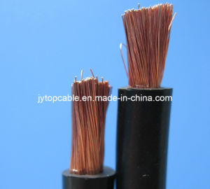 Flexible Welding Cable with Rubber Sheathed pictures & photos