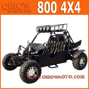 EPA Automatic 800cc Buggy 4X4 pictures & photos