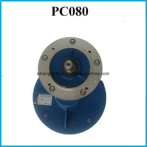 PC Nmrv Worm Gear Reducer Helical Gearbox