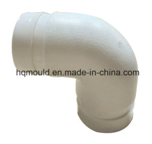 Plastic Elbow Pipe Injection Tool Pipe Fitting Mould pictures & photos