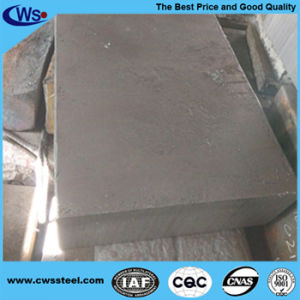 Good Quality for Plastic Mould Steel 1.2738 Hot Rolled Steel Plate