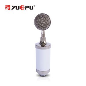 Professional Condenser Studio Recording Good Quality Microphone