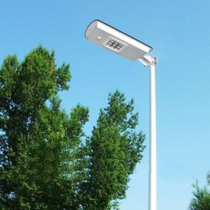 2017 Very Competitive 10W LED Solar Street Area Light