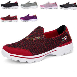 2017 New Casual Sneaker Sport Shoes with Style No.: Go Walk-002 pictures & photos