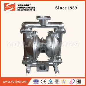 Air/Electric Operated Diaphragm Pump (QBY) pictures & photos
