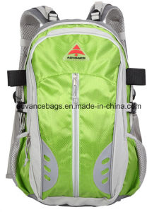 Nice Waterproof Outdoor Hiking Sports School Backpack pictures & photos