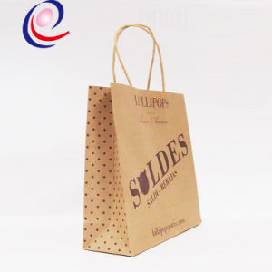 Free Sample Food Grade Ink Paper Packing Bag