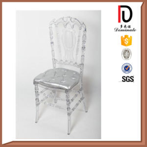 Aluminum Wedding Used Wholesale Crystal Chiavari Chair pictures & photos