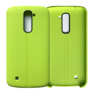 huge selection of af25d 55494 Cheap TPU with Line Mobile Mobile Phone Case for LG K10