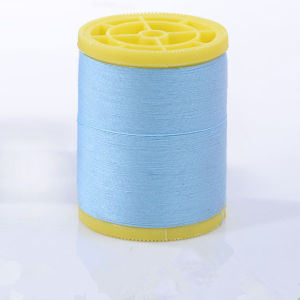 High Quality Polyester 40s/2 Sewing Thread pictures & photos