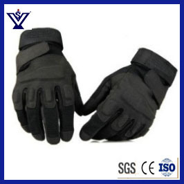 Military Uniform Accessories Full Finger Tactical Military Army Gloves (SYSG-246) pictures & photos