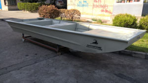 Hot Selling Best Price Aluminium Pontoon (P1-16) pictures & photos