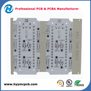 Lead Free Hal PCB for LED Bulb of Single Side