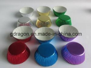 Aluminuim Foil Cake Cup