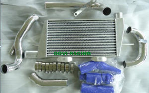 Auto Intercooler Pipe Tube Radiator for Mitsubishi Lancer Evo X pictures & photos