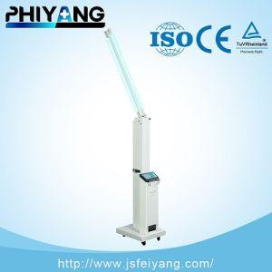 China Remote Control Medical Ultraviolet Germicidal Lamp Room