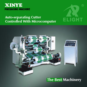 Slitting and Cutting Machine pictures & photos