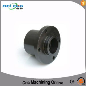 CNC Machining Anodized Aluminum 6061 Electric Motor Spare Parts