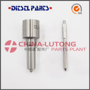 Sale Dlla160p50 Diesel Injector Nozzles for Mitsubishi pictures & photos