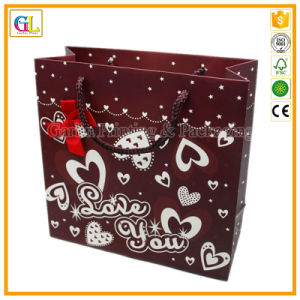 Full Colour Handbags Giftbag Printing, Gift Bag pictures & photos