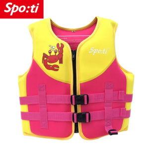68b9430e264bb China Adult Life Jacket Inflatable Swim Vest - China Foam Life Jacket, Neoprene  Life Jacket