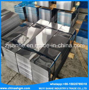 2b Finish Cold Rolled Stainless Steel Sheet (410, 430, 409)