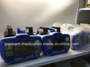 Defibrillator with a Monitor in Hospital pictures & photos