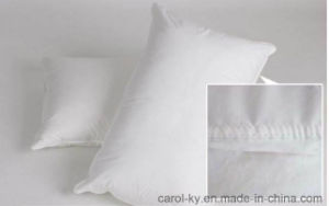 1400g 30% Goose Down Feather Hotel Pillow pictures & photos