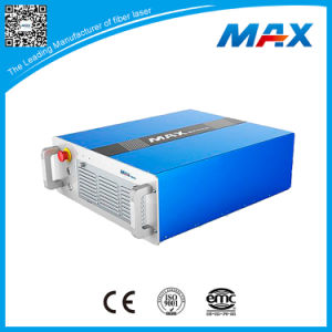 High Speed 300W Fiber Laser System for Metal Welding pictures & photos