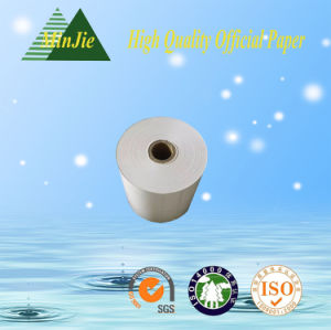 "3-1/8""Thermal Paper Roll for Cash Register Paper Printer"