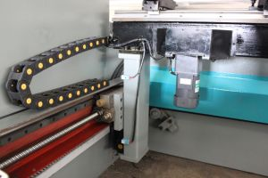 Hydraulic CNC Press Brake with Delem Da41 CNC System pictures & photos