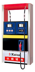 Luxurious Type Diesel Dispenser (KCM-SK200A 224Z)