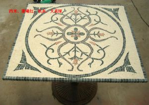 Granite Garden Tables