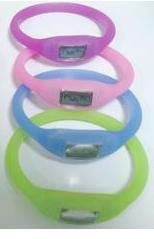 Fashion LCD Watch (SLT-93)