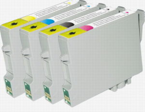 Ink Cartridge for SX200 / SX400 (T0711-T0714)