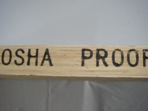 Osha Proofed LVL pictures & photos