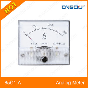 85c1-a DC Current Measuring Meter