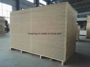 Hollow Board/Door Core Board/Hollow Chipboard Board pictures & photos
