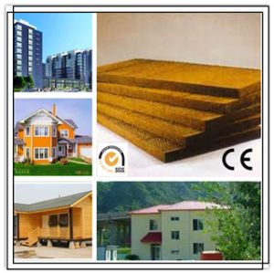 Excellent Rock Wool Batts for Building Insulation