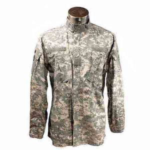Camouflage Uniforms - 5 Bdu Acu