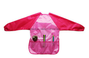 Kids Playground Smock Outdoor Sports Apron pictures & photos