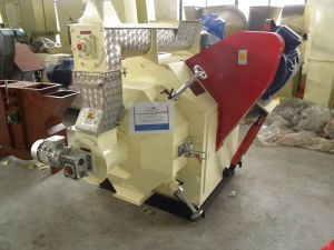 Hkj-35m Wood Pellet Mill